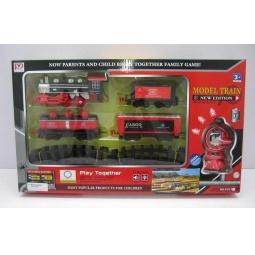 фото Набор железной дороги игрушечный Btoys на пульте управления 1707186