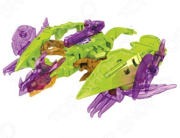 Трансформер игровой Hasbro Роботс-ин-Дисгайз. Миниконс сборная модель трансформера, выполненная с приятной детализацией в красочных цветах. Робот легко трансформируется и принимает новый облик. Компактные размеры подойдут для настольной игры. Собирая данную модель робота ребенок сможет развить логику, цветовосприятие, мелкую моторику рук и раскрое фантазию. Набор станет прекрасным подарком любителям фильмов о трансформерах.
