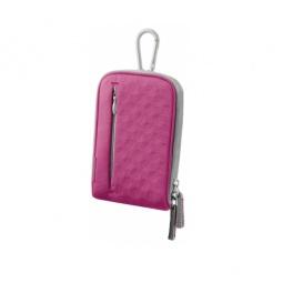 фото Чехол для фотокамеры cyber-shot™ SONY LCS-TWM. Цвет: розовый