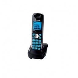 фото Радиотелефон Panasonic KX-TGA651. Цвет: черный