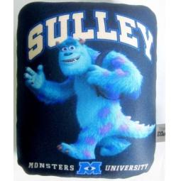 Купить Подушка маленькая 1 TOY «Университет монстров - Салли»