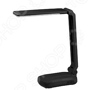 Настольная лампа светодиодная Эра NLED-421 лампа настольная эра nled 421 3bk черная