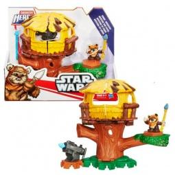 фото Набор игровой для мальчика Hasbro «Приключение»