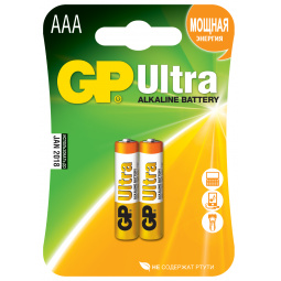 фото Элемент питания GP Batteries 24AU-CR2 Ultra