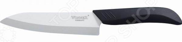 Нож керамический Winner WR-7202 нож winner wr 7202 циркониевая керамика