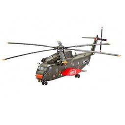 Купить Сборная модель вертолета Revell Sikorsky CH-53G