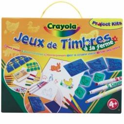 Купить Штампики Crayola 5311
