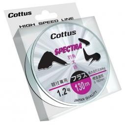 Купить Леска рыболовная Cottus Spectra