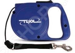 Поводок-рулетка TRIOL FD9006 поводки triol поводок рулетка