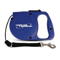 фото Поводок-рулетка TRIOL FD9006