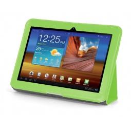 фото Чехол LaZarr Folio Case для Samsung Galaxy Note N8000. Цвет: зеленый