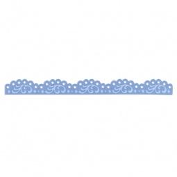 фото Форма для вырубки края Sizzix Decoraive Strip Die Винтажное кружево