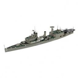 фото Сборная модель крейсера Revell «Тайгер»