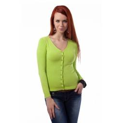 фото Жакет Mondigo 9130. Цвет: салатовый. Размер одежды: 46
