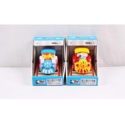 фото Паровозик игрушечный для малыша Minyore 1707178. В ассортименте