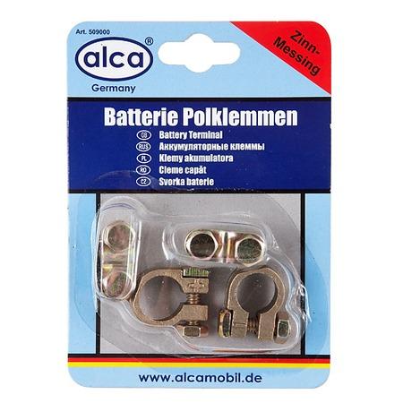 Купить Клеммы аккумуляторные ALCA AL-50900