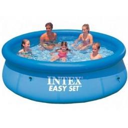 Купить Бассейн надувной Intex 56420