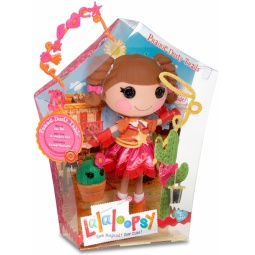 фото Кукла Lalaloopsy В стране ковбоев