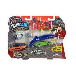 фото Машинка игрушечная Majorette с собирающим механизмом. В ассортименте