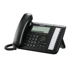фото Ip-телефон Panasonic KX-UT136