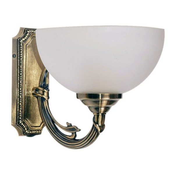 фото Бра MW-Light «Олимп». Количество лампочек: 1