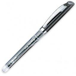 фото Ручка для левшей шариковая Flair Angular. Цвет чернил: черный