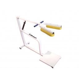 Купить Тренажер силовой детский Baby Gym «Жим ногами вертикальный»