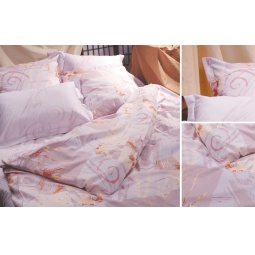 фото Комплект постельного белья Tete-a-Tete «Ностальжи». 1,5-спальный