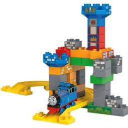 Купить Конструктор Mega Bloks «Замок»