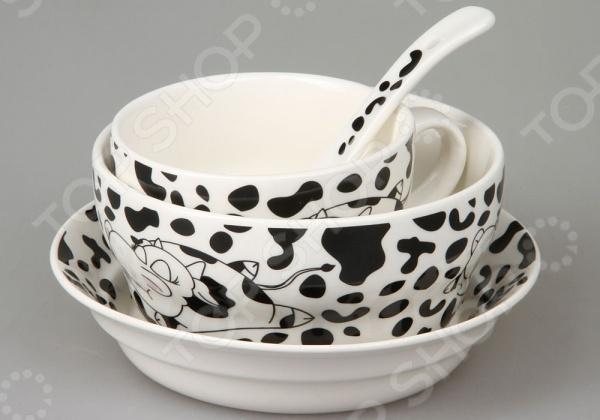 Набор посуды для детей Rosenberg 87963
