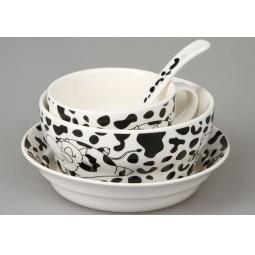 фото Набор посуды для детей Rosenberg 87963