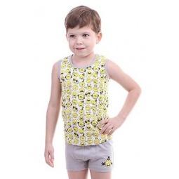 Купить Комплект детский: майка и трусики Свитанак 207515