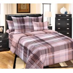 фото Комплект постельного белья Белиссимо «Аристократ». 2-спальный