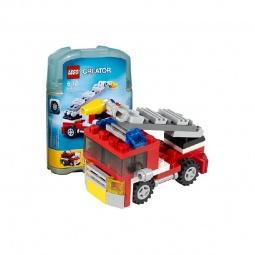фото Конструктор LEGO Пожарная мини-машина