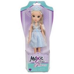 фото Кукла Moxie «Принцесса в голубом платье»