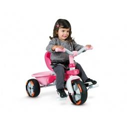 Купить Велосипед трехколесный Smoby Baby Draiver Confort