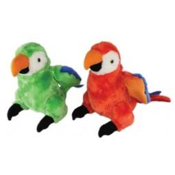 Купить Мягкая игрушка интерактивная 1 TOY «Попугай». В ассортименте
