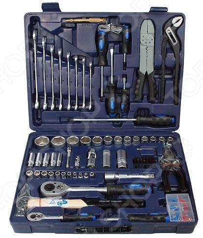 Набор инструмента Apelas CS-TK99PMQ-6