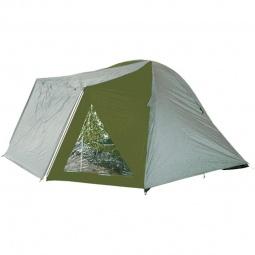 Купить Палатка Camping Life Sana 4