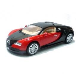 Купить Автомобиль на радиоуправлении 1:16 KidzTech Bugatti 16.4 Grand Sport. В ассортименте