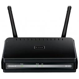 Купить Точка доступа Wi-Fi D-LINK DAP-2310