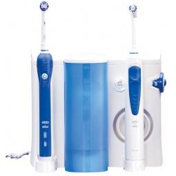 фото Зубной центр Braun OC 20.535.3X Professional Care