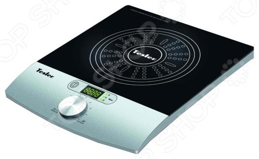 Плита настольная индукционная Tesler PI-17