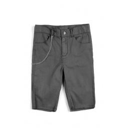 Купить Шорты детские для мальчика Appaman Punk Shorts. Цвет: серый
