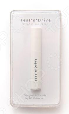 Алкотестер TestNDrive AI-02