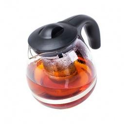 фото Чайник заварочный Rolsen TCG-500. Цвет: черный