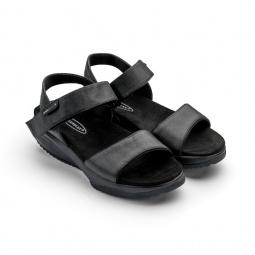 Купить Сандалии дышащие женские Walkmaxx Pure 2.0. Цвет: черный