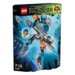 фото Фигурка сборная LEGO «Гали: Объединительница Воды»