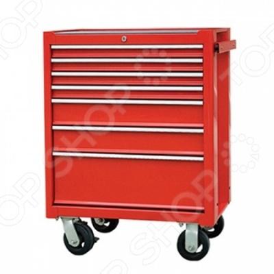 Шкаф инструментальный подкатной Big Red TBR3007-X