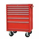 Купить Шкаф инструментальный подкатной Big Red TBR3007-X